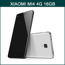 Made in China Cell Phones Quad Core 5.0 Inch MIUI V5 Cheapest Xiaomi Mi4 Mobile Phone