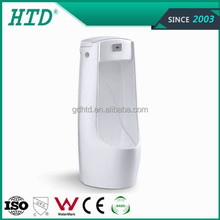 ceramic floor standing urinal with sensor----HTD-9801