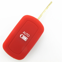 2 Button Flip Fob Remote Folding Car Key Case Shell for Range Rover Sport Land Rover