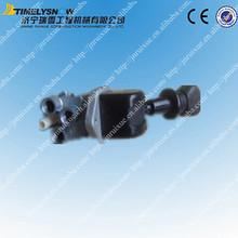 sinotruk parts howo truck WG9000360522 hand brake valve