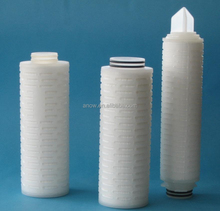 Chemical Filter PP 10um for Silicone Oil