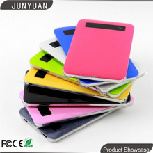 Best promotional power bank 5000mAh portable power source