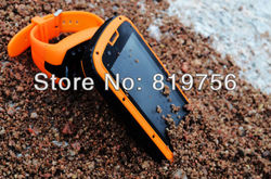 4.3 inch ips screen custom android mobile smart phone