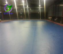 futsal court flooring