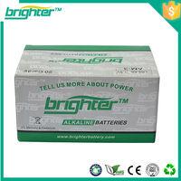 Great power dry aa lr6 am3 alkaline battery aa alkaline battery