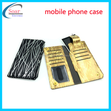 Mobile phone accessories fashion shining universial mobile phone case