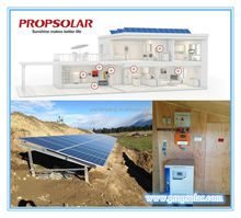 Hot sales solar/pv energy storage system 20kw off grid