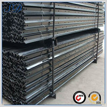 Made In China Competitive Price Good Quality Stainless Steel Fence Post
