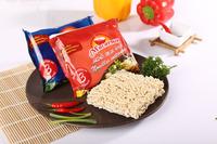 85g Fried Instant Beef,chicken, vegetable Flavor Noodles in bag