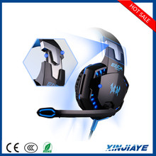 3.5mm USB Gaming Headphone Stereo Noise Cancelling Gaming Headset With Microphone for PC/Xbox ONE/PS3/PS4