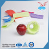 Food Grade FDA Testing Colorful Fruit Foam Net