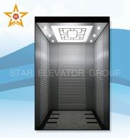 Small machine room passenger elevator price