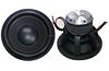 Big power RMS 1500w 15 inch car subwoofer speaker