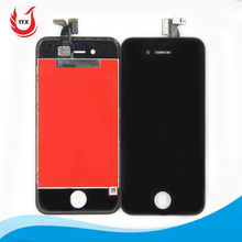 NO.1 Quality Low Price Mobile Phone LCD For iPhone 4S LCD,LCD For Mobile