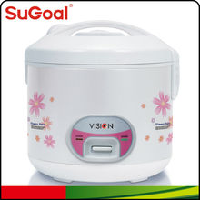 Cute Closed Type Electric Rice Cooker 2.8L - Rice Importers in South Africa