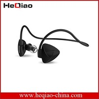 Hot selling triangle headphones for mobile phone, Bluetooth triangle earphone