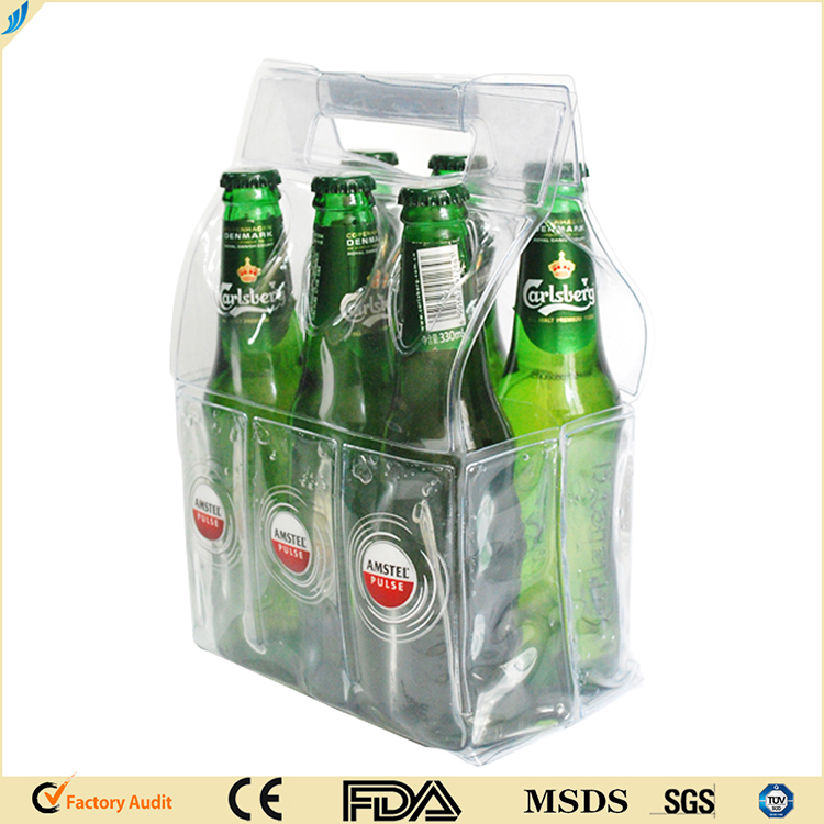 Refrigerated Wine Box Cooler High Qualiy Gel Wine Cooler