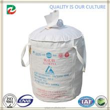 bulk bag for aluminium oxide