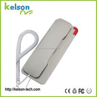 Professional new Hotel Telephone telephone caller id box with blacklist