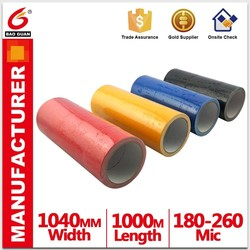 yellow/white/Red/Blue/Grey Silver Cloth Duck Tape Film Abrasion resistance Hotmelt