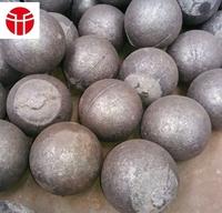 Production 50mm high chrome casting ball