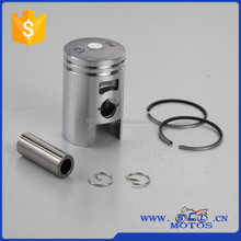 SCL-2012120931 Piston Kit 39mm for DIO50 Motorcycle Parts for Sale