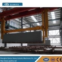 AAC/ALC Equipments price/German quality