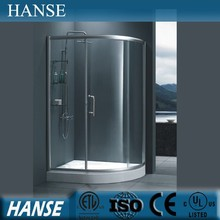 HS-SR828 Shower encloser/ glass enclosed shower room/ enclosed shower cabin