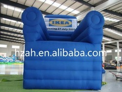 Inflatable Giant Chair Sofa Model