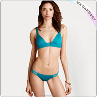 top sale new style factory custom wholesale transparent bikini show