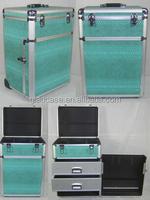 SB1443 professional nail polish carrying Case