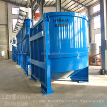 One Year Warranty China Factory Waste Paper Recycling Machine Production Line Manufacturer