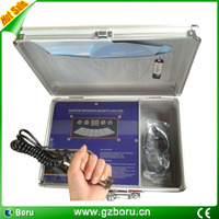 41 reports quantum magnetic resonance body analyzer supported CE certification