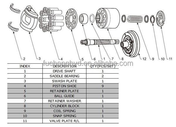 4 107 perkins diesel parts