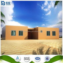 21 century Green economical design light steel villa