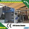 China textile stenter machine manufacturers