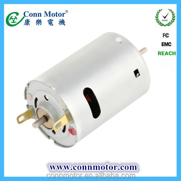 Made in Ningbo China Best Choice wind turbine dc motor