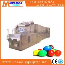 M&M's Spherical Chocolate Candy making Machine