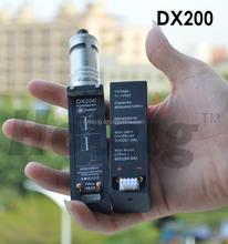 200w temp control box mod dx 200 chip box mod usb vaporizer pen