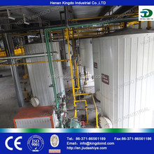 Soybean Oil Extraction Plant turnkey plant