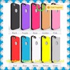 Hard back Case For iPhone 6 with Card Slot, TPU case for iPhone 6