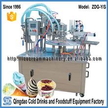 ZDG-YS gelato ice cream machine or machine for making ice cream or used ice cream machine
