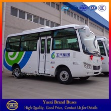 Precio bajo 22 - 30 asientos Intercity Bus