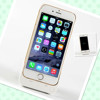 Ultra-Slim Protable Rechargeable Battery Pack Case for iPhone 6