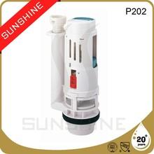 P202 Dual Upc Toilet Tank Flush Valve