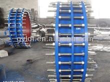 DN800 Double Flange Metallic Compensator