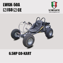 200cc off road buggy /6.5hp buggy/6.5hp off road go kart