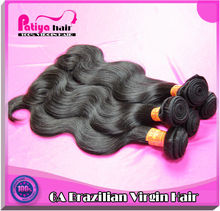 New Arrival Wholesale high quality brazilian hair