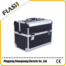 China Wholesale Aluminum Beauty Cosmetic Case for Makeup