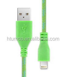 Newest light cable for Apple iPhone 5S/ The new iPad USB driver download data cable